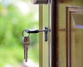 ejendomsmægler Lille Rise