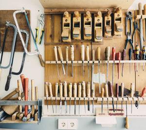 tømrer Albøge